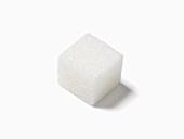 A sugar cube