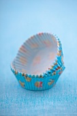 Paper muffin cases
