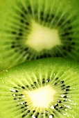 Slice Kiwi (close up)