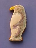 Gingerbread penguin