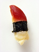 Sushi with nori