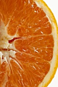 Slice of orange (detail)