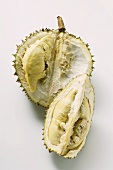 Durian (a half and a quarter)