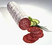 Edelsalami (high-class salami)