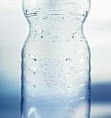 A bottle of water (detail)