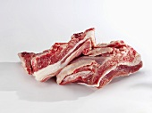 Boned beef (from the leg)