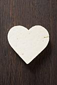 Tofu heart