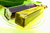 Balsamicoessig & Olivenöl
