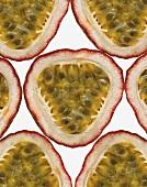 Passion Fruit Slices