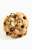 Chocolate Chip Almond Cookie