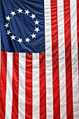 'Betsy Ross' Flagge (USA)