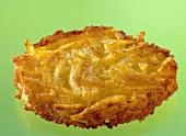 A potato rosti