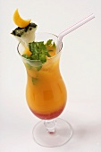 Luar do Sertao (Fruit cocktail, Brazil)