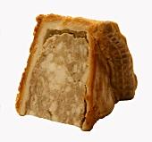 Melton Mowbray pork pie (England)