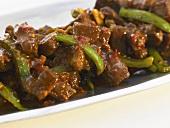 Hui guo rou (Twice cooked pork, China)