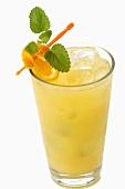 Screwdriver (Orange juice and vodka cocktail)