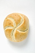 A bread roll