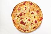 Whole pizza Margherita
