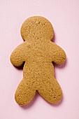 Gingerbread man (plain)