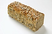 Wholemeal bread with sunflower seeds
