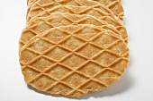 Ice cream wafers