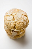Italian almond biscuits