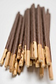 Chocolate sticks