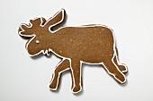 Christmas biscuit (elk)