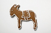 Christmas biscuit (donkey)