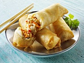 Spring rolls (Asia)