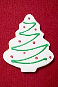 Christmas biscuit (Christmas tree)