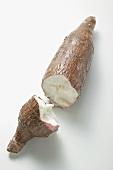 Cassave, angebrochen