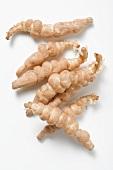 Chinese artichokes