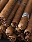 Viele Zigarren