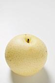 A nashi pear