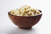 Bowl of Hominy