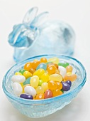 Jelly beans for Easter