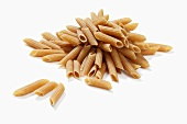 Wholemeal penne rigate