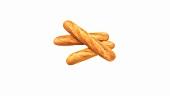 Drei Baguettes