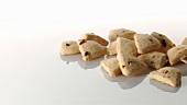 Cranberry Shortbreads