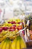 Fresh Fruit at Italian Market