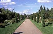 View of Regent's Park in London, UK