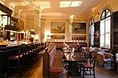 Dorint Quellenhof Hotel mit Restaurant in Aachen Nordrhein-Westfalen Nordrhein Westfalen