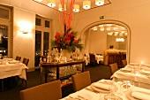 Battice Restaurant Gaststätte Gaststaette in Aachen