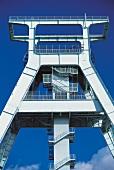 German Mining Museum in Essen, Germany