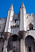 Cathedral Saint Siffrein in Carpentras, Provence, France