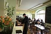 Piagor Restaurant in Leipzig Sachsen