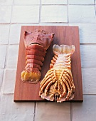 TBN Seafood - Aalsuppe Bärenkrebs