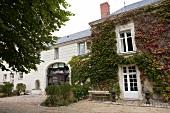 """Haus auf dem Weingut """"Domaine de Saint-Just"""""""