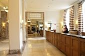 Pullman Aachen Quellenhof-Hotel Aachen Nordrhein-Westfalen